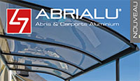 Carport Aluclos - Brochure Commerciale