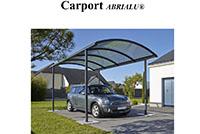 Notice montage Carport Aluclos